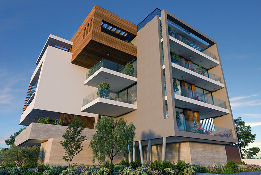 Luxury flats for sale in Limassol Cyprus_7
