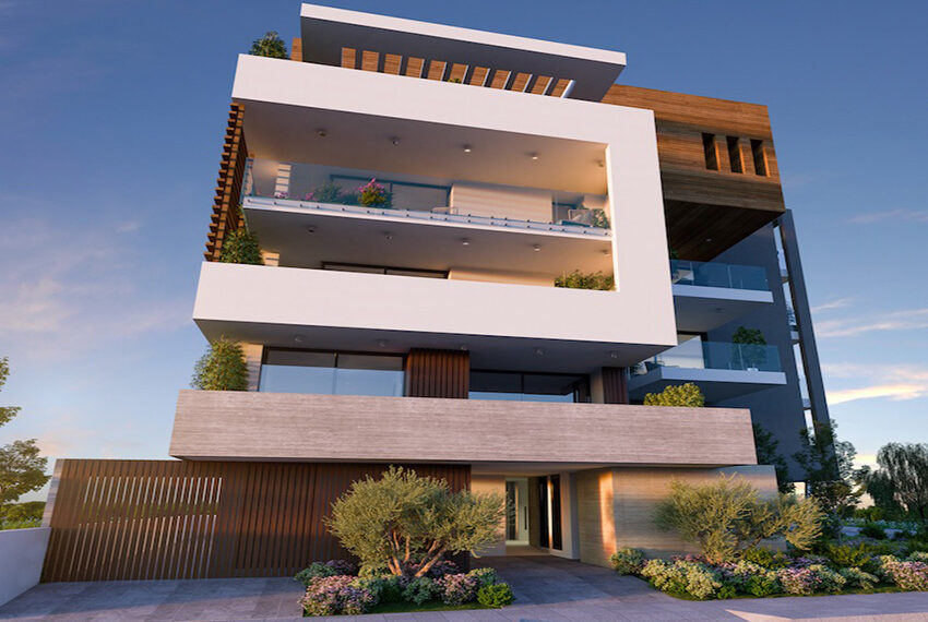 Luxury flats for sale in Limassol Cyprus_8