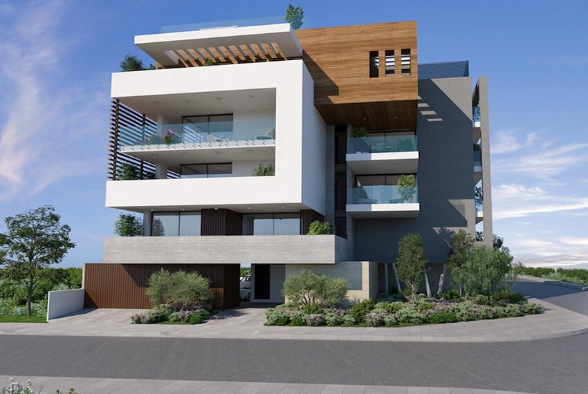 Luxury flats for sale in Limassol Cyprus_9