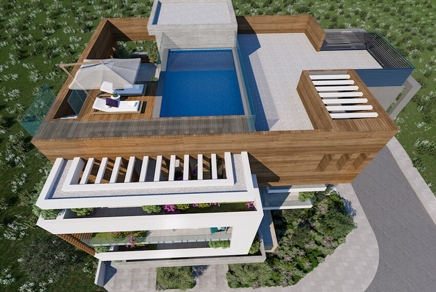 Luxury flats for sale in Limassol Cyprus_10