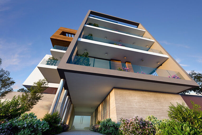 Luxury flats for sale in Limassol Cyprus_11