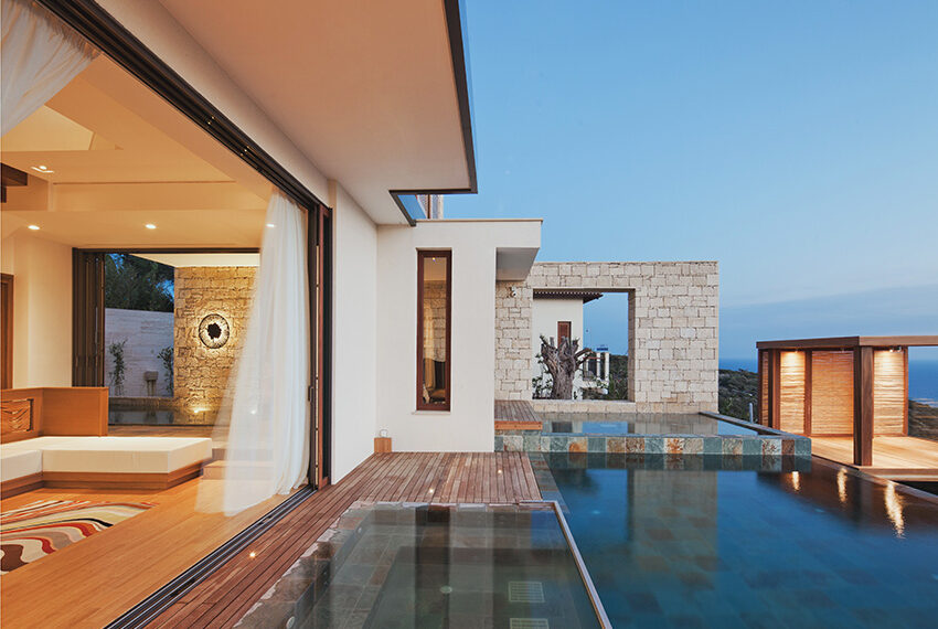 LUXURY villa for rent Aphrodite hills resort Cyprus_11
