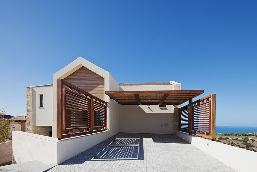 LUXURY villa for rent Aphrodite hills resort Cyprus_16