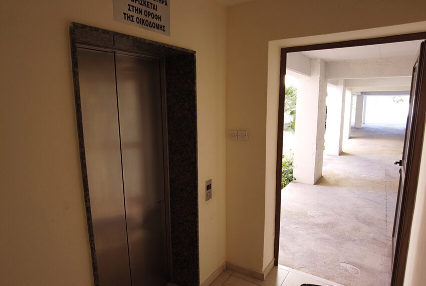 1 bedroom apartment for rent in quiet area of Tala