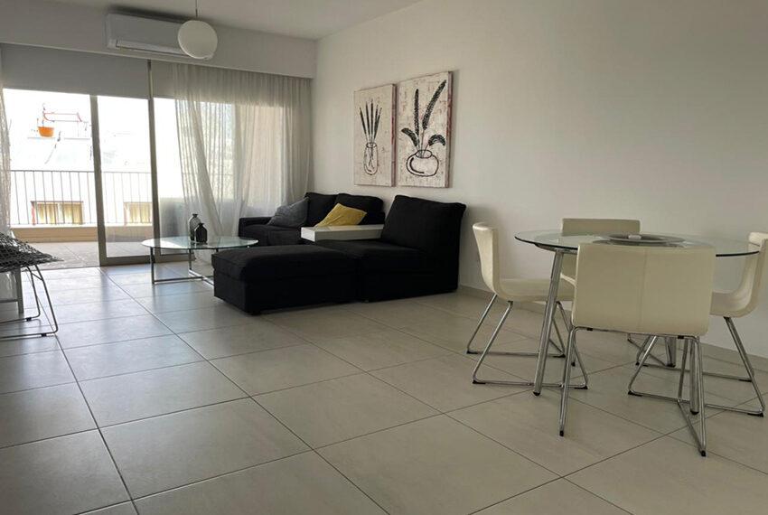 Lighthouse beach Paphos apartment for rent long term_00003