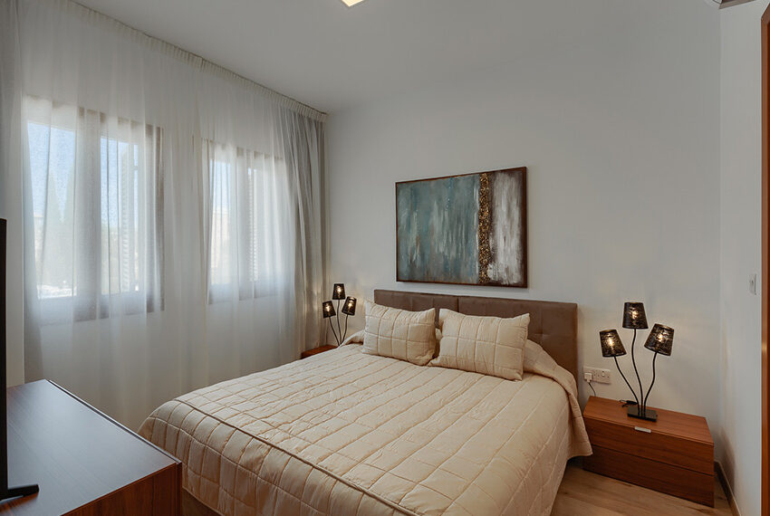 Aphrodite hills resort 2 bed apartment with communal pool_11