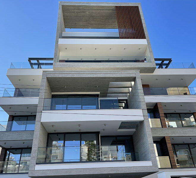 Neapolis Limassol 2 bedroom apartments for sale