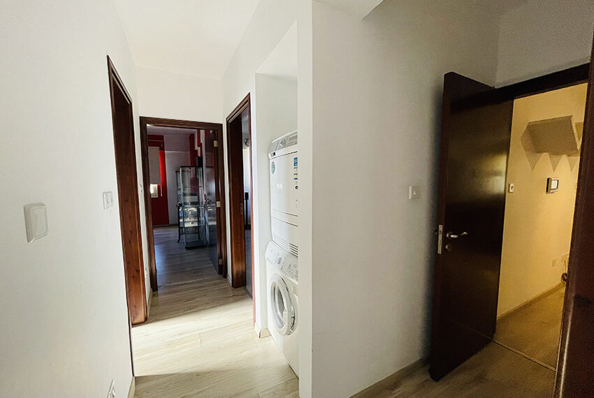 Spacious 3 bedroom penthouse for sale in Limassol_8