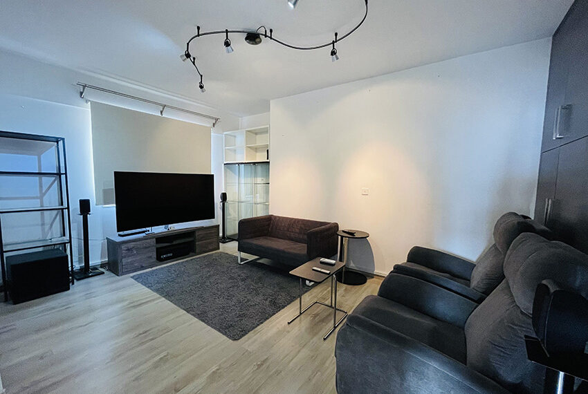 Spacious 3 bedroom penthouse for sale in Limassol_10
