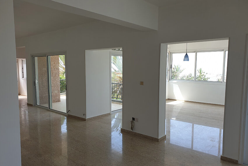 3 bedroom house for rent in Emba village Paphos_5