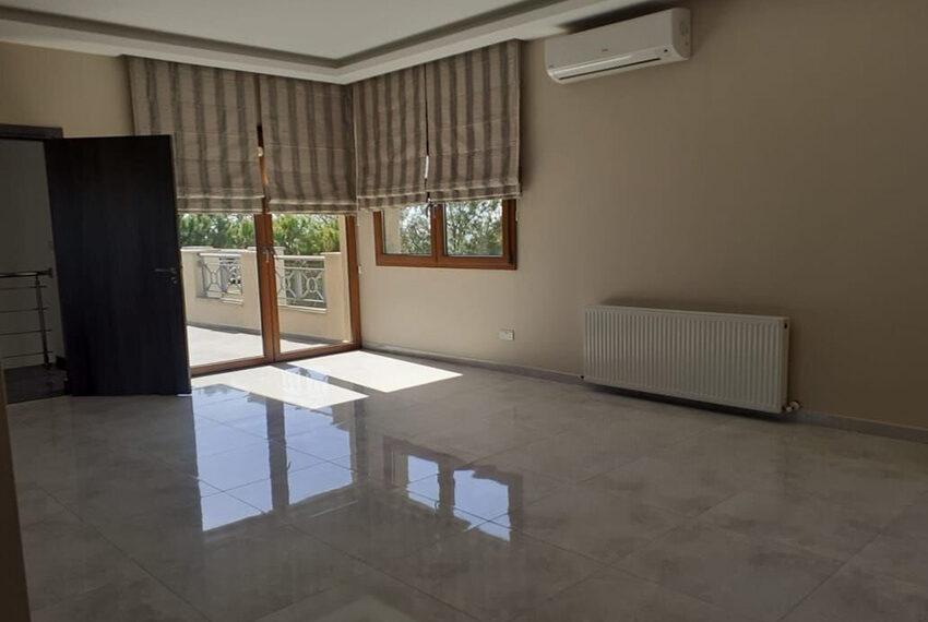 Luxury 5 bed vila for rent long term Kathikas village_4