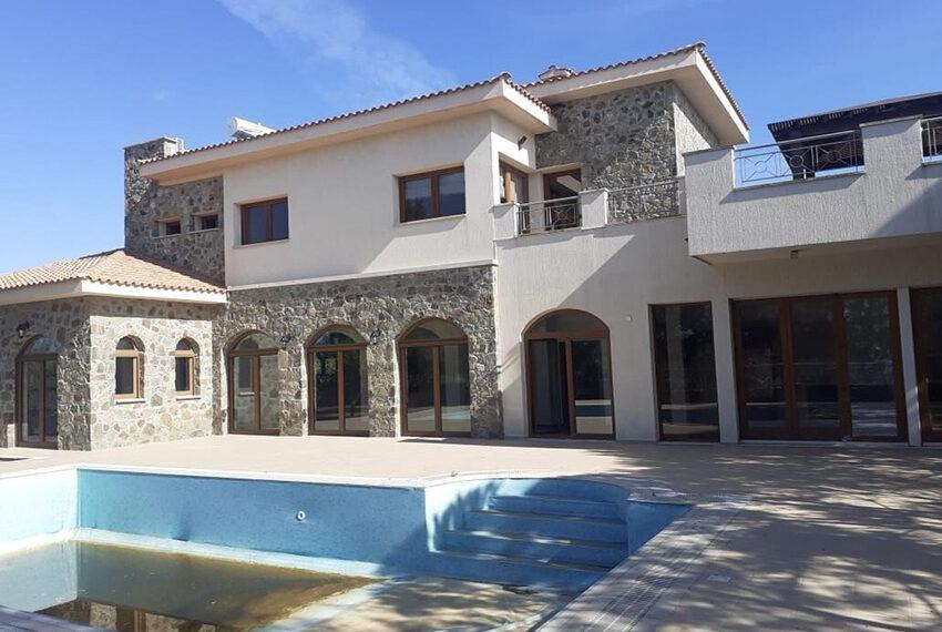 Luxury 5 bed vila for rent long term Kathikas village_5