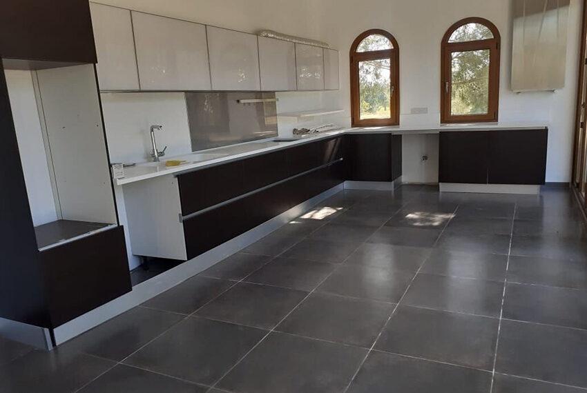 Luxury 5 bed vila for rent long term Kathikas village_11