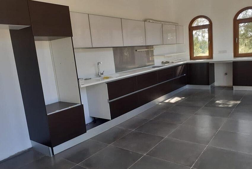 Luxury 5 bed vila for rent long term Kathikas village_15