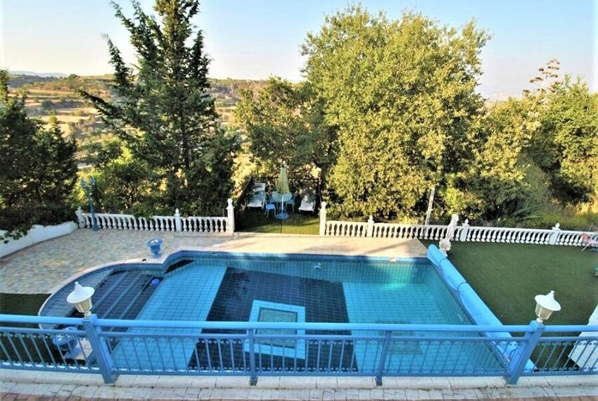 One of a kind unusual property for sale near Tsada village _1