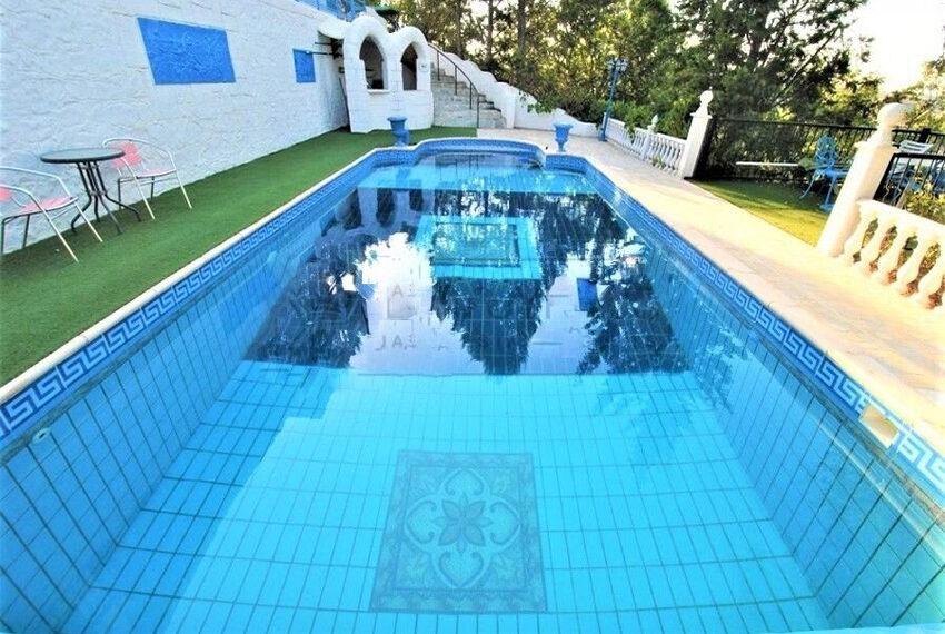 One of a kind unusual property for sale near Tsada village _5