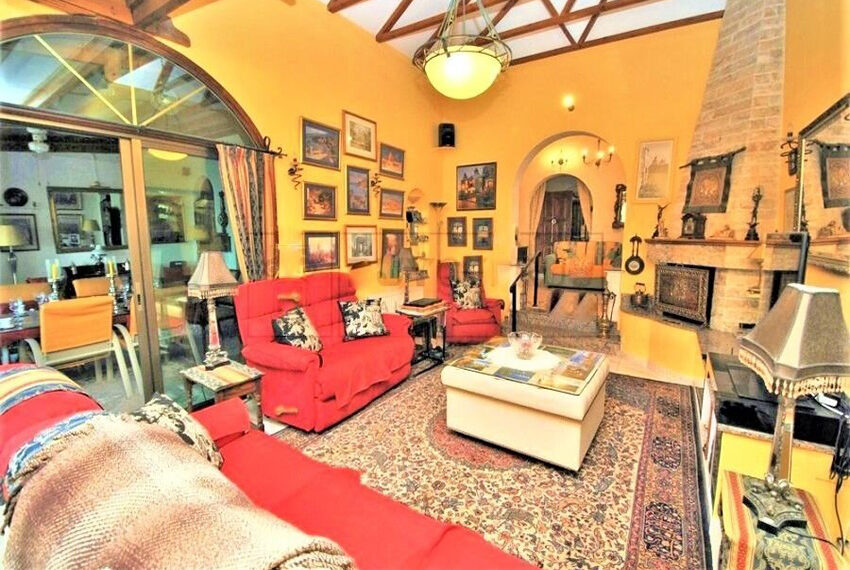 One of a kind unusual property for sale near Tsada village _11