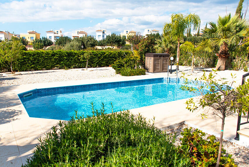 Recently renovated villa for sale Venus Rock Golf Resort Cyprus_8