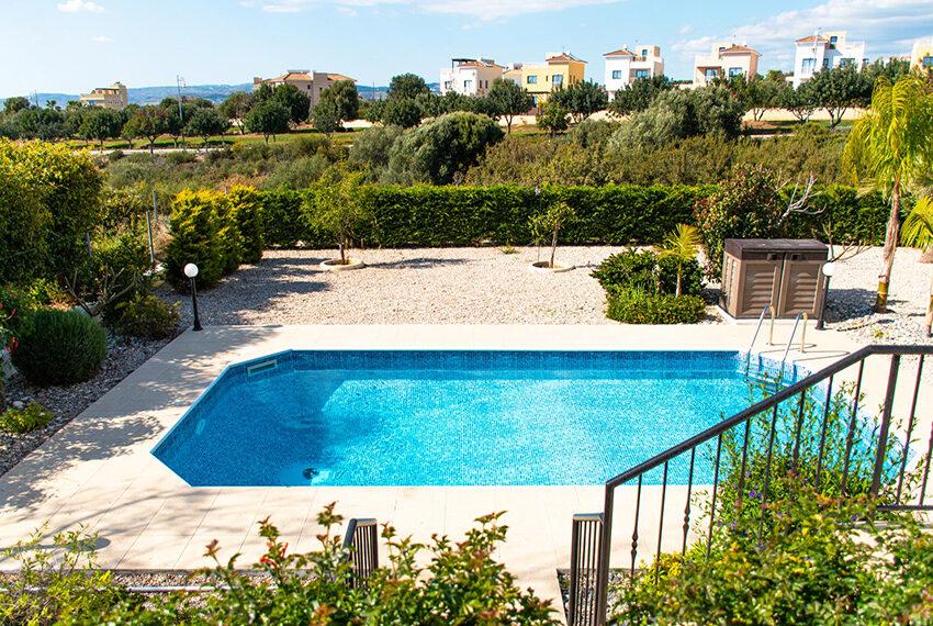 Recently renovated villa for sale Venus Rock Golf Resort Cyprus_9