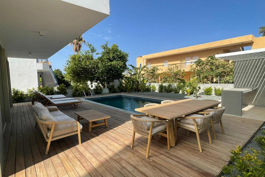 Modern 4 bedroom villa for rent in Kato Paphos_7