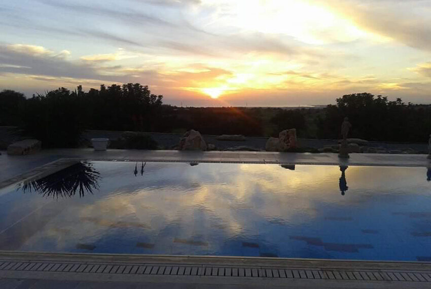 7 bedroom villa for rent long term in Kouklia Paphos_1