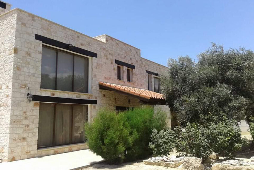 7 bedroom villa for rent long term in Kouklia Paphos_8