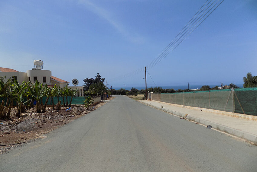 4 bed villa for rent with private pool & sea views Akamas - St. Geroge_13
