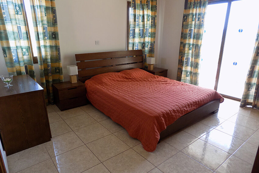 4 bed villa for rent with private pool & sea views Akamas - St. Geroge_24