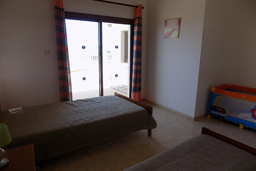 4 bed villa for rent with private pool & sea views Akamas - St. Geroge_28