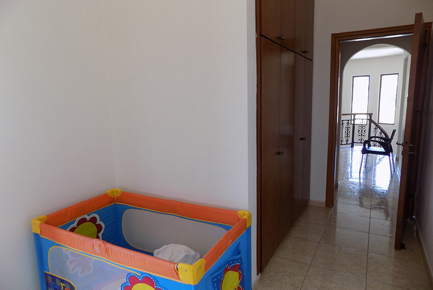 4 bed villa for rent with private pool & sea views Akamas - St. Geroge_29