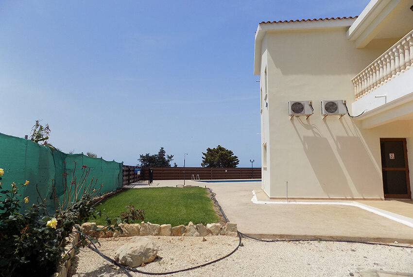 4 bed villa for rent with private pool & sea views Akamas - St. Geroge_38