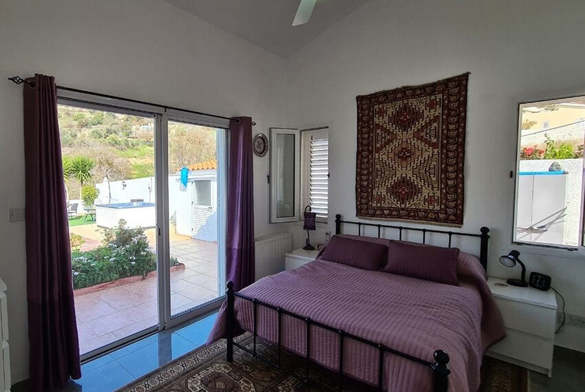 3 bedroom bungalow for sale Akoursos Paphos district_3