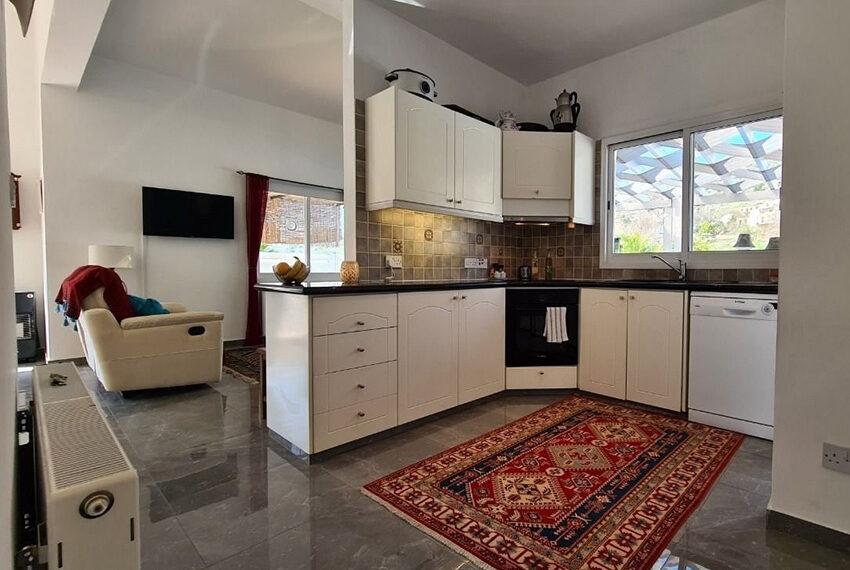 3 bedroom bungalow for sale Akoursos Paphos district_4