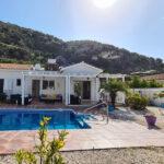 3 bedroom bungalow for sale Akoursos Paphos district