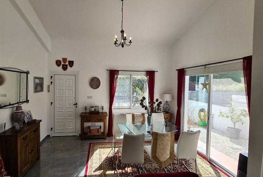 3 bedroom bungalow for sale Akoursos Paphos district_9