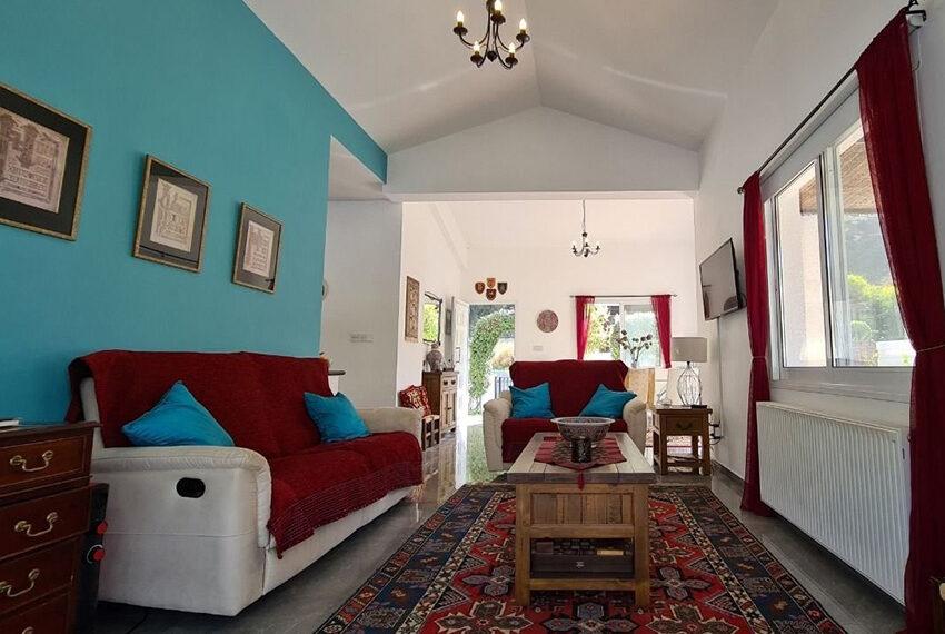 3 bedroom bungalow for sale Akoursos Paphos district_15