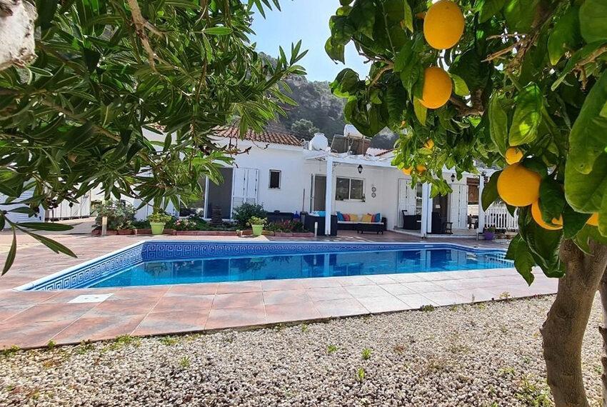 3 bedroom bungalow for sale Akoursos Paphos district_18