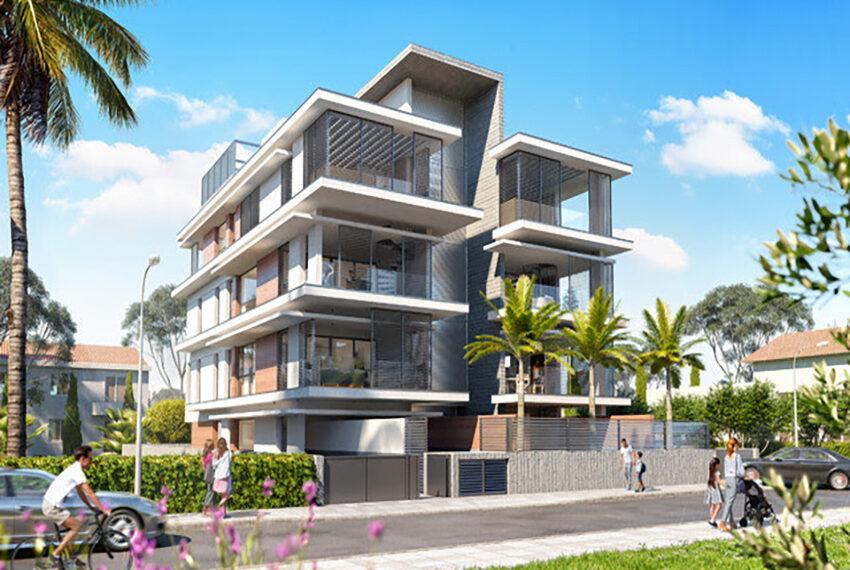 Modern 2 level apartment for sale Limassol Kolonaki area_3