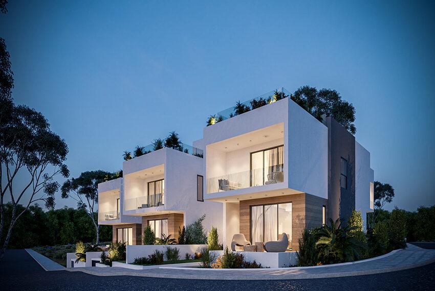 Modern 3 bedroom villa for sale in Anavargos Paphos Cyprus_4