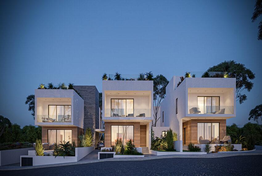 Modern 3 bedroom villa for sale in Anavargos Paphos Cyprus_6