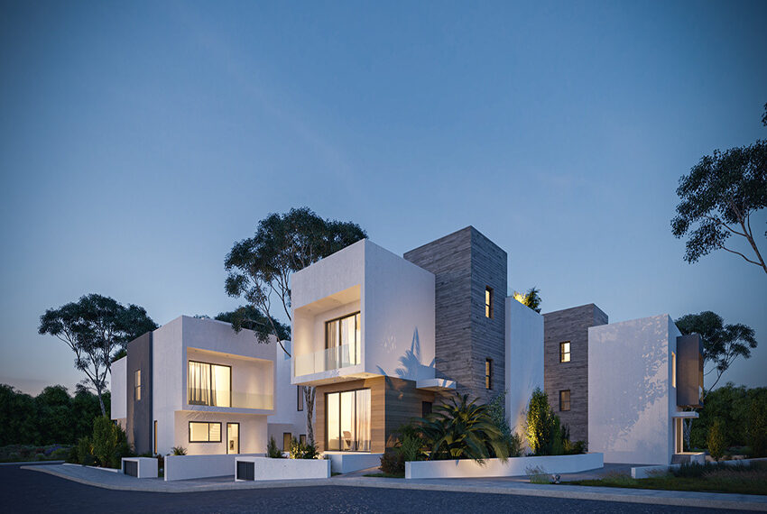Modern 3 bedroom villa for sale in Anavargos Paphos Cyprus_7