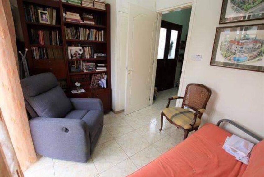 Bungalow for sale with private pool and sea views in Tala _7
