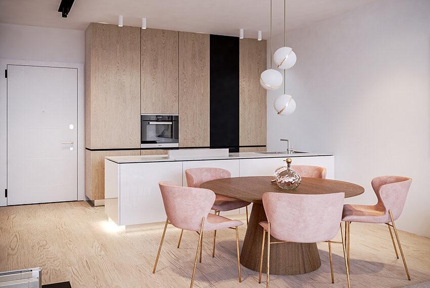 Luxury apartments for sale near sandy beach Paphos _8