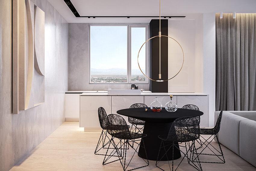 Luxury apartments for sale near sandy beach Paphos _12