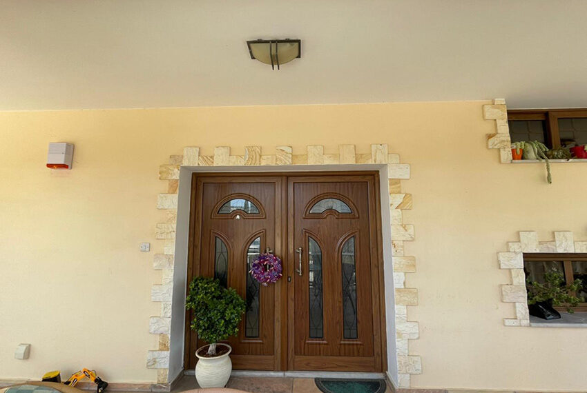 Luxury 6 bed house for rent with private pool & sea views Emba_12