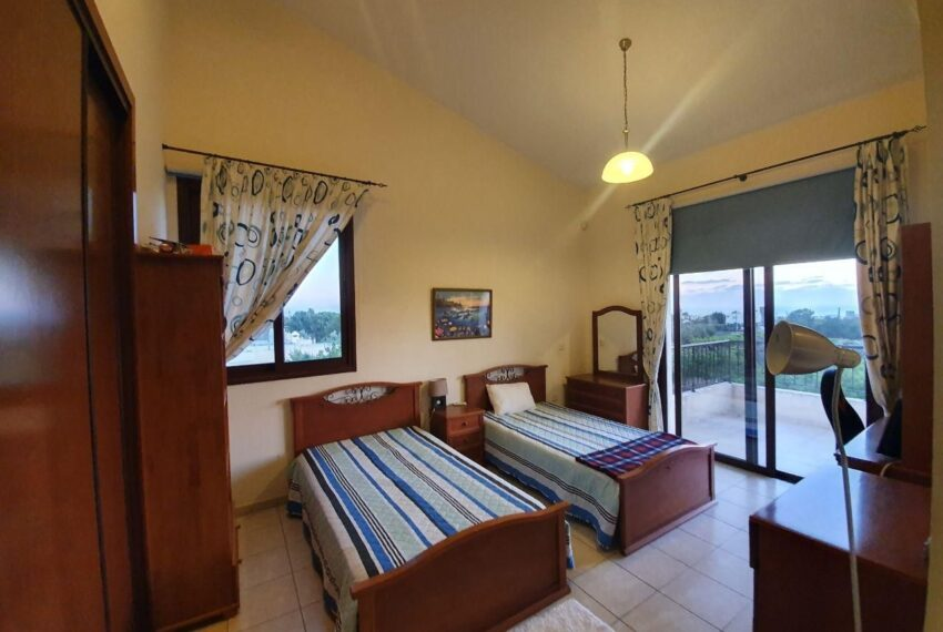 House for rent with private pool in Emba village_5