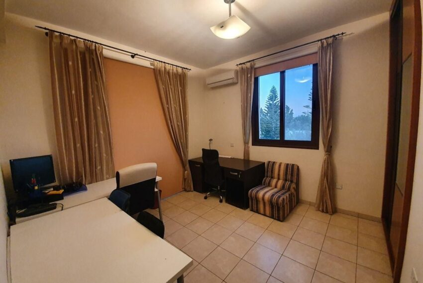 House for rent with private pool in Emba village_15