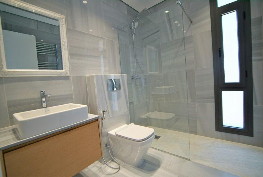 Modern 4 bedroom 4 bathroom villa for rent Chloraka_11