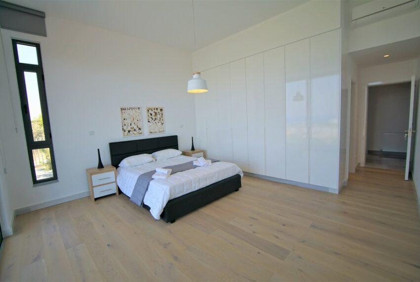 Modern 4 bedroom 4 bathroom villa for rent Chloraka_13