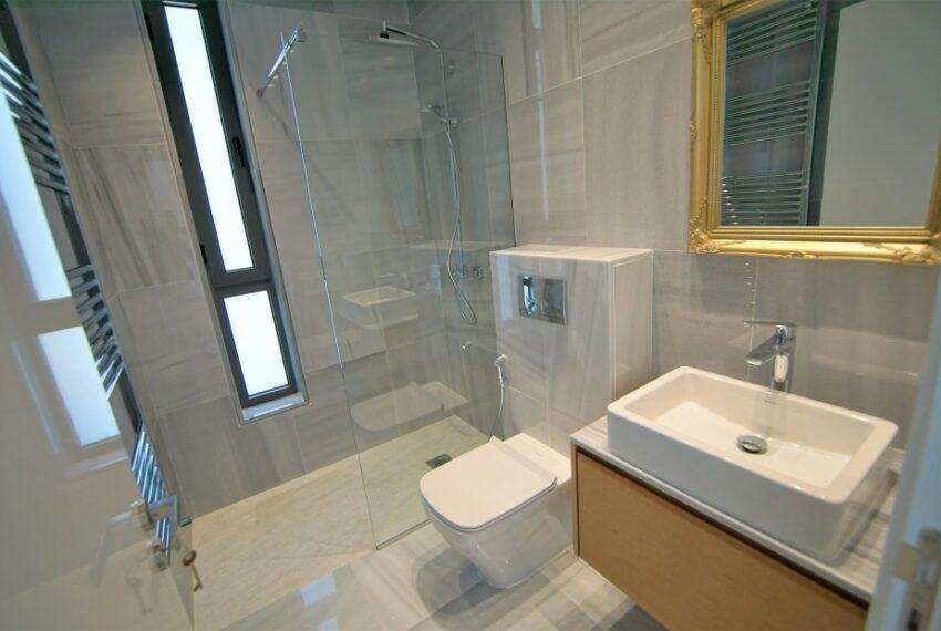 Modern 4 bedroom 4 bathroom villa for rent Chloraka_14